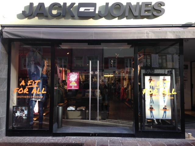 toller Wert gute Qualität modisches und attraktives Paket JACK & JONES - Waldshut lädt ein
