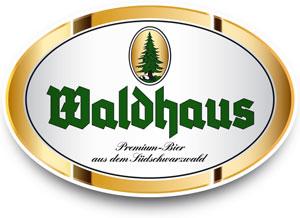 Logo Waldhaus
