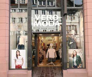 Vero Moda Ladengeschäft