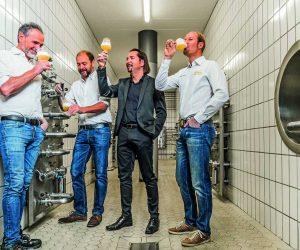 Waldhaus Bierverkostung