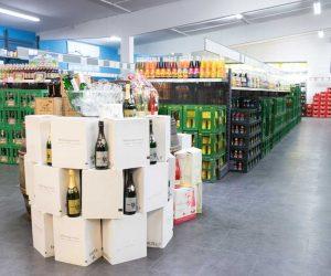 Getränkeland Wagner - Einzelhandel