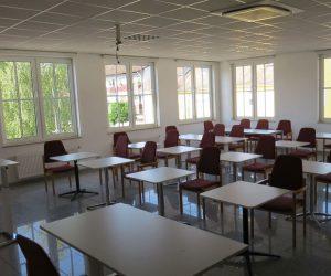 HBBZ Hochrhein- Bildungs- und Beratungszentrum GmbH - Gebäude