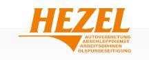 Hezel Waldshut Logo