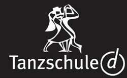 Tanzschule D - Logo