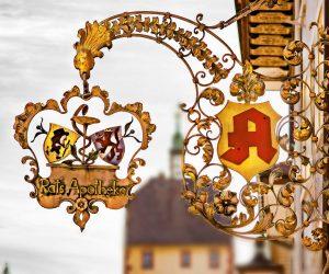 Rats-Apotheke Waldshut - Aussen