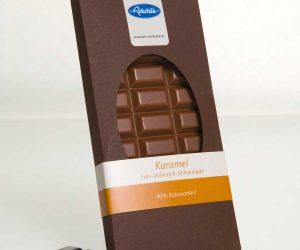 Ratsstüble - Schokolade