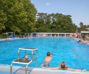Stadtwerke Waldshut-Tiengen GmbH - Schwimmbad