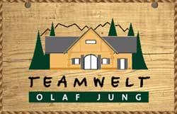 Teamwelt - Logo