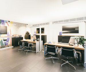 Waldshuter Reisebüro - Büro