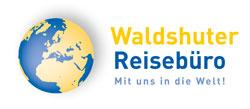 Waldshuter Reisebüro - Logo