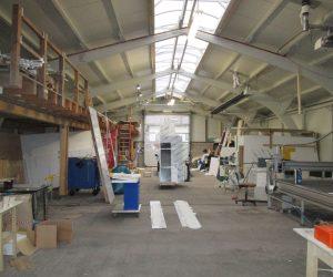 die werbewerkstatt - Werkstatt