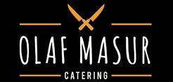 OM Catering - Logo