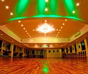 Tanzschule D - Saal