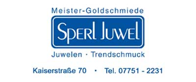 Sperl Juwel Logo