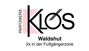 Parfümerie Klös Logo