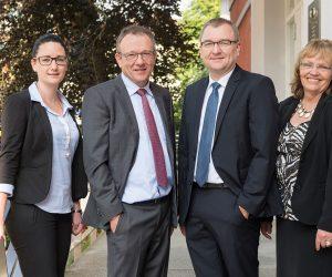 Maier Steuerberatungsgesellschaft Team