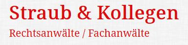 Straub und Kollegen Logo