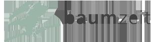 Baumzeit - Logo