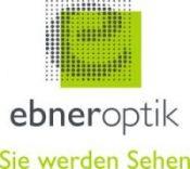 ebner optik - Logo