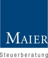 Maier Steuerberatungsgesellschaft mbH - Logo