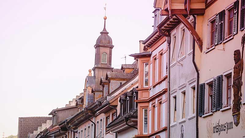 Waldshuter Altstadt