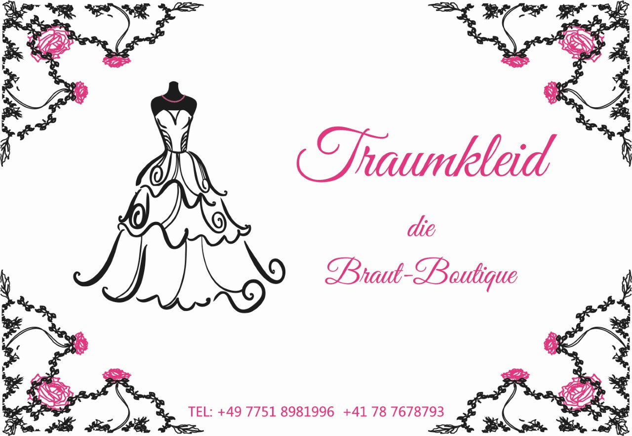 Logo-Traumkleid